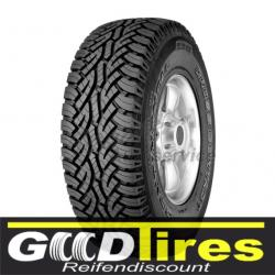 Sommerreifen 245/70 R16 111S Continental CrossContact AT   (G,E,73 dB)