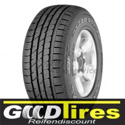 Sommerreifen 245/70 R16 111T Continental CrossContact LX   (E,C,72 dB)