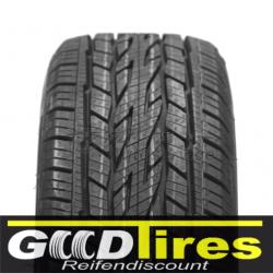Sommerreifen 245/70 R16 107H Continental CrossContact LX 2   (E,C,71 dB)