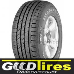 Sommerreifen 245/70 R16 111T Continental CrossContact LX Sport   (C,C,72 dB)