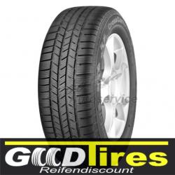 Winterreifen 245/70 R16 107T Continental CrossContact Winter  DOT13 (E,C,72 dB)