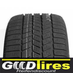 Winterreifen 265/55 R19 109V Pirelli Scorpion Ice Snow MO DOT15 (E,C,72 dB)