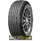 Nexen N blue HD Plus 165/65 R14 79T   Sommerreifen