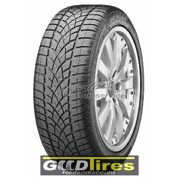 Winterreifen 265/50 R19 110V Dunlop SP Winter Sport 3D MS  DOT17 (C,E,73 dB)