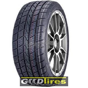 Ganzjahresreifen 205/55 R16 94V Royal Black Royal AS BSW (E,C,69 dB)