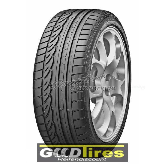 1x Sommerreifen 245/45 R17 95W Dunlop SP Sport 01 DOT13 RunFlat