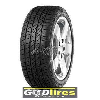 Sommerreifen 205/55 R16 94V Gislaved UltraSpeed * (E,C,71 dB)