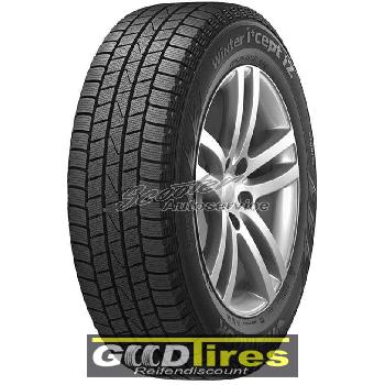 Winterreifen 205/55 R16 91T Hankook Winter icept IZ W606  (E,F,72 dB)
