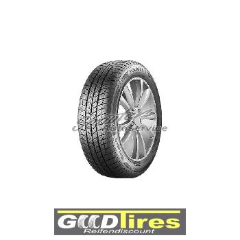 Winterreifen 235/55 R17 103V Barum Polaris 5  (E,C,72 dB)