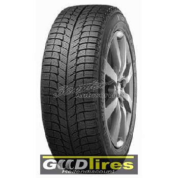 Winterreifen 155/65 R13 73T Michelin X-Ice Xi3  DOT16 (E,F,71 dB)