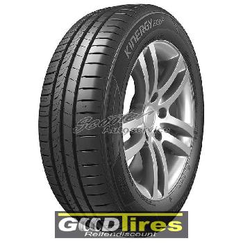 Sommerreifen 205/55 R16 91H Hankook Kinergy Eco 2 K435  DEMO (C,-,- dB)