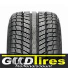 Syron Everest 1 Plus 215/55 R17 98V   Winterreifen